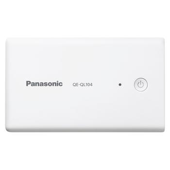 無接点充電パッド/モバイルバッテリ  Panasonic No.1