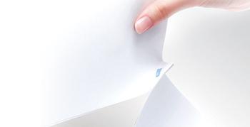 紙針ホッチキス  満足 良品 No.6