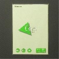 カラーペーパー(Nagatoya)<厚口>A4(100枚入) No.1